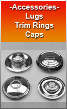 Accessories: Lugs, Trim Rings, Caps